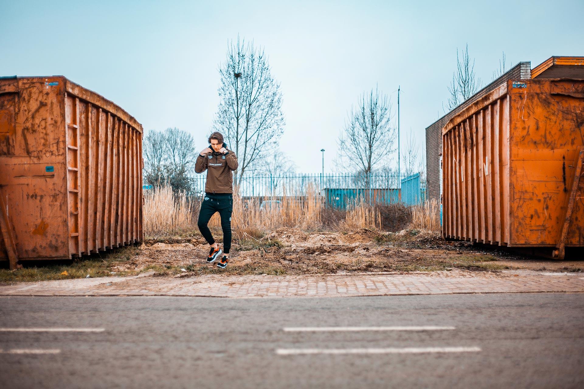 As you were, Nijmegen - Daily Fresh - Fotografie campagne/lookbook