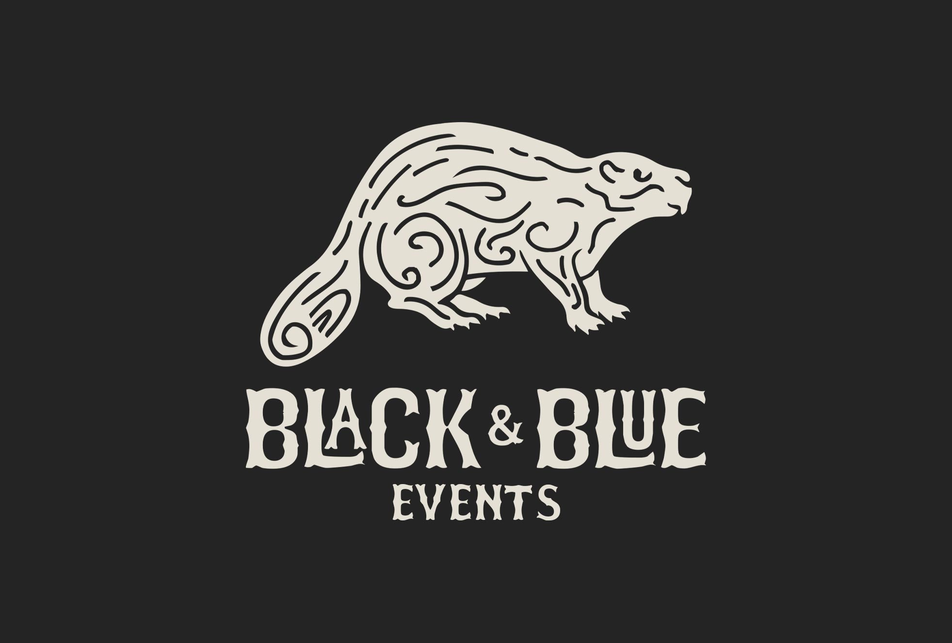 Black & Blue Events