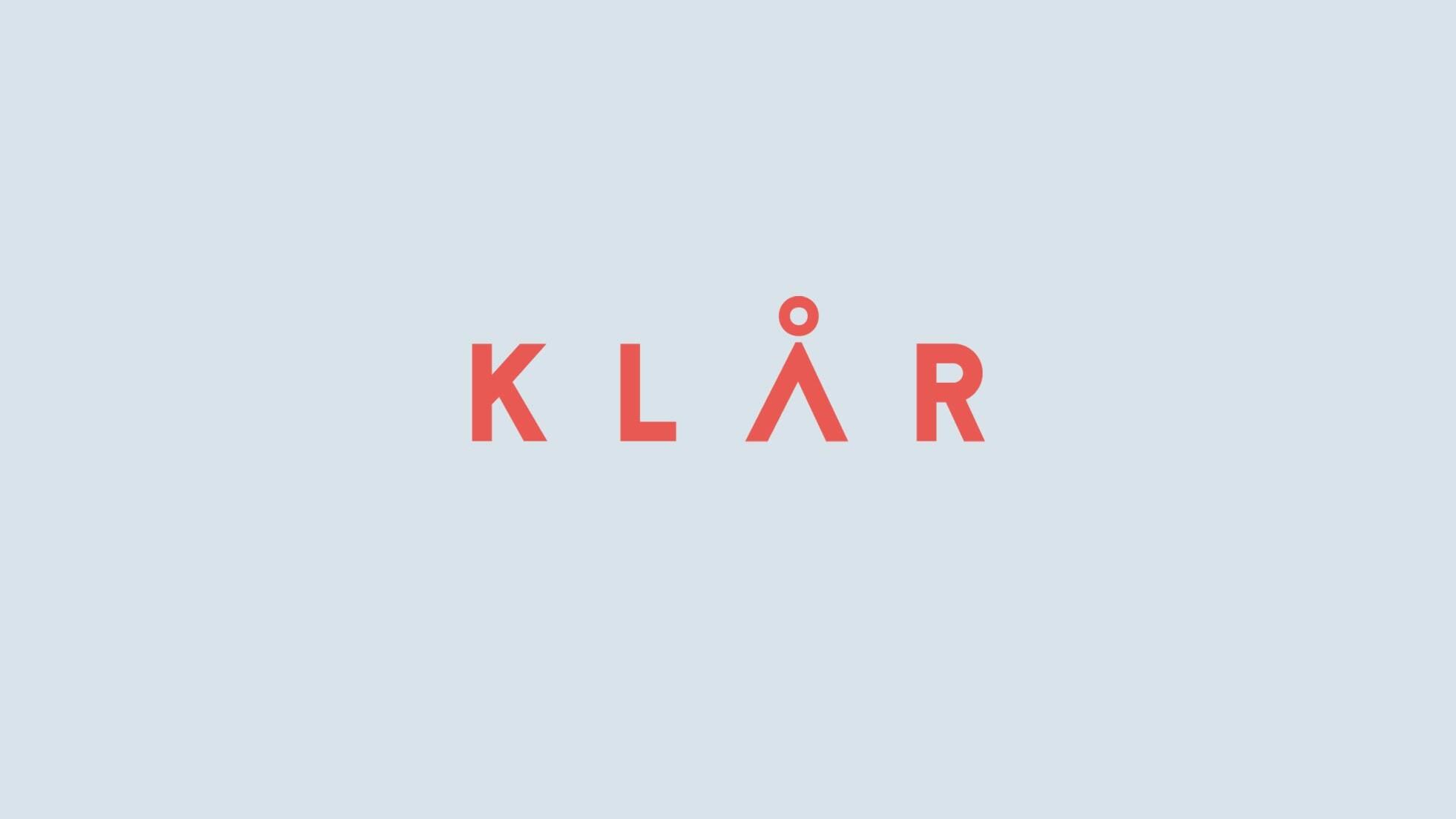 Klår Finance - Logo