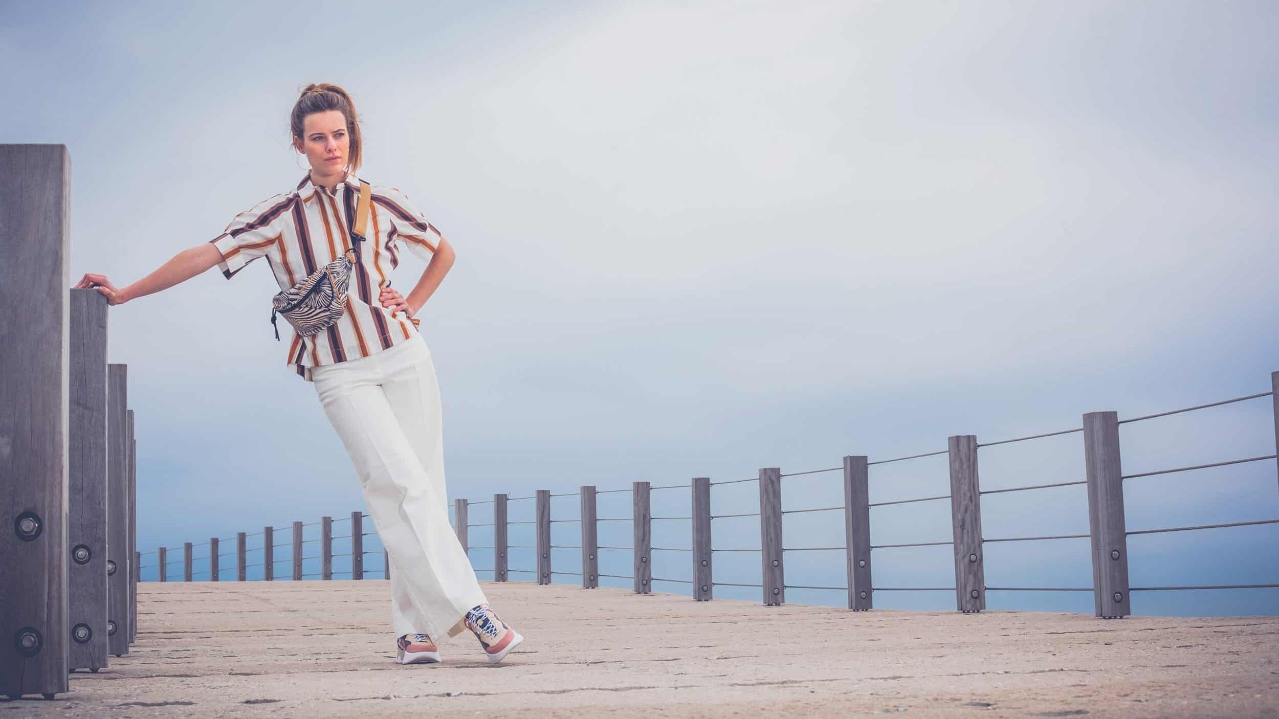 Kameleon Nijmegen - Fashionfotografie