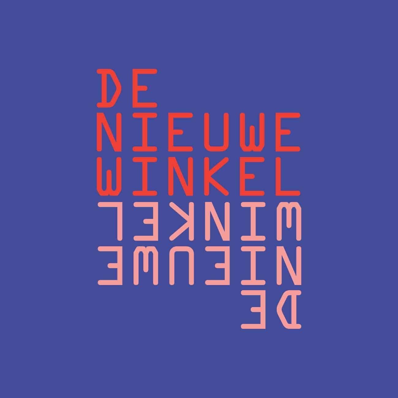 De Nieuwe Winkel - Logo